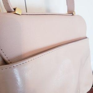 Badgley Mischka Bags - Badgley Mischka Leather Handbag